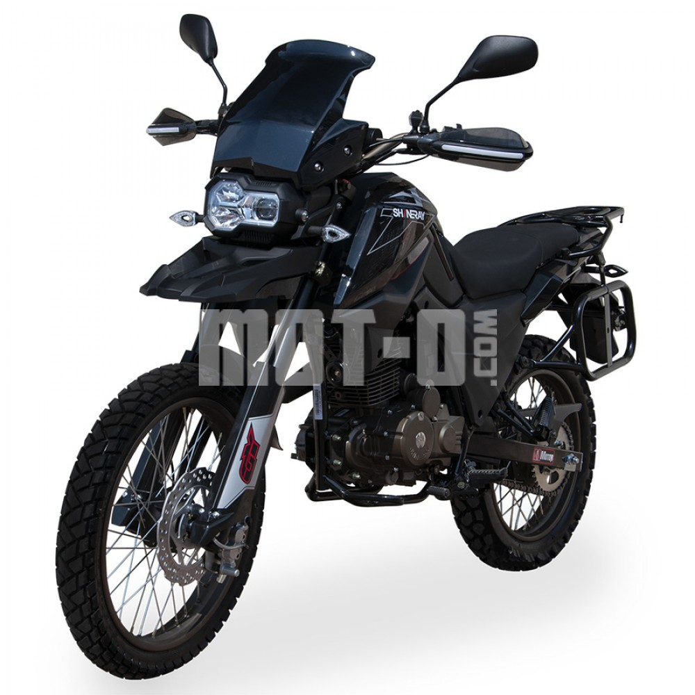 Мотоцикл Shineray X-Trail 250 по лучшей цене: 1,589.00