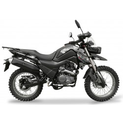 Shineray X-Trail 250 Trophy
